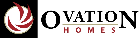Ovation Homes Logo